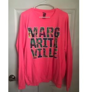 Genuine Margaritaville Sweatshirt